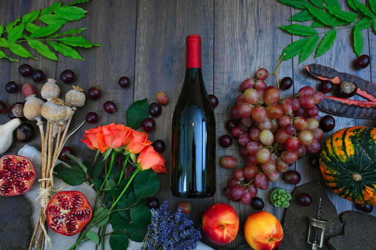 To viral wine challenge που κάνουν όλοι στοTikTok!