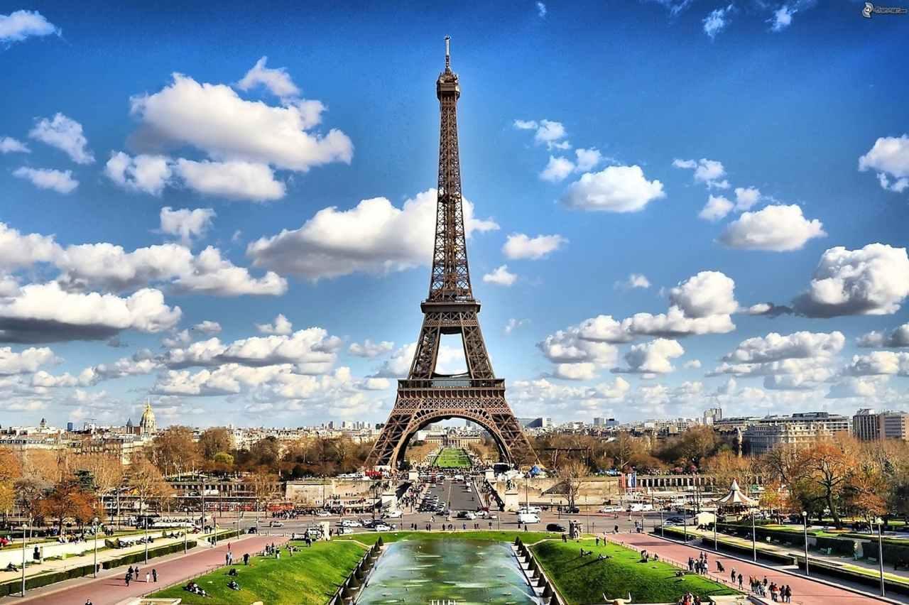 Όλο και χειρότερα! Κόκκινη ζώνη ξανά το Παρίσι λόγωκορονοϊού