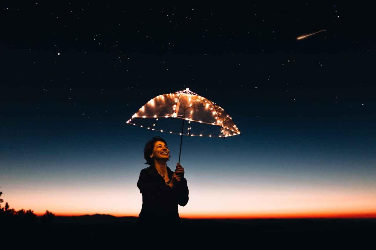 Απόψε η πιο θεαματική θερινή βροχή από πεφταστέρια –Περσείδες