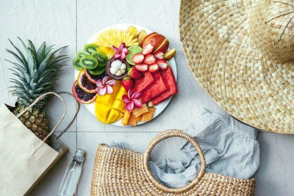 Τα φρούτα που καταπολεμούν τονκαύσωνα