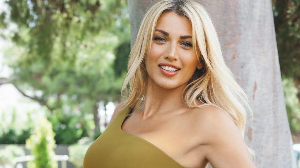 Κωνσταντίνα Σπυροπούλου: Επιστρέφει στην τηλεόραση με δική της εκπομπή και η ανακοίνωση έγινε μέσωInstagram