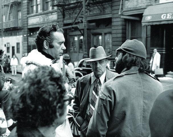 The Godfather Al Rudy 2