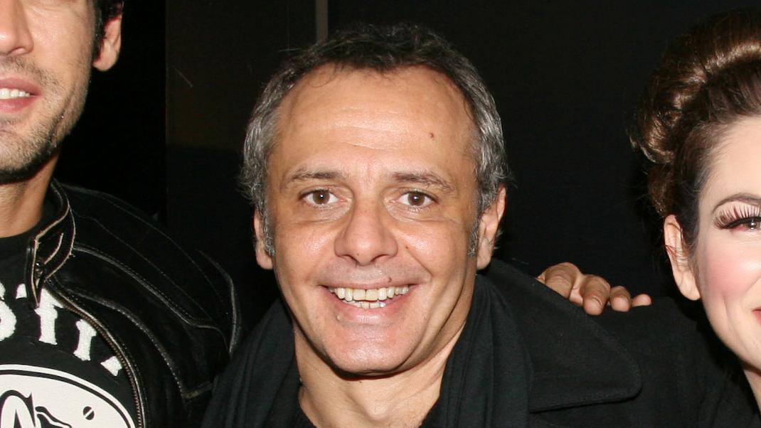 Πέθανε ο ηθοποιός ΠάνοςΡεντούμης