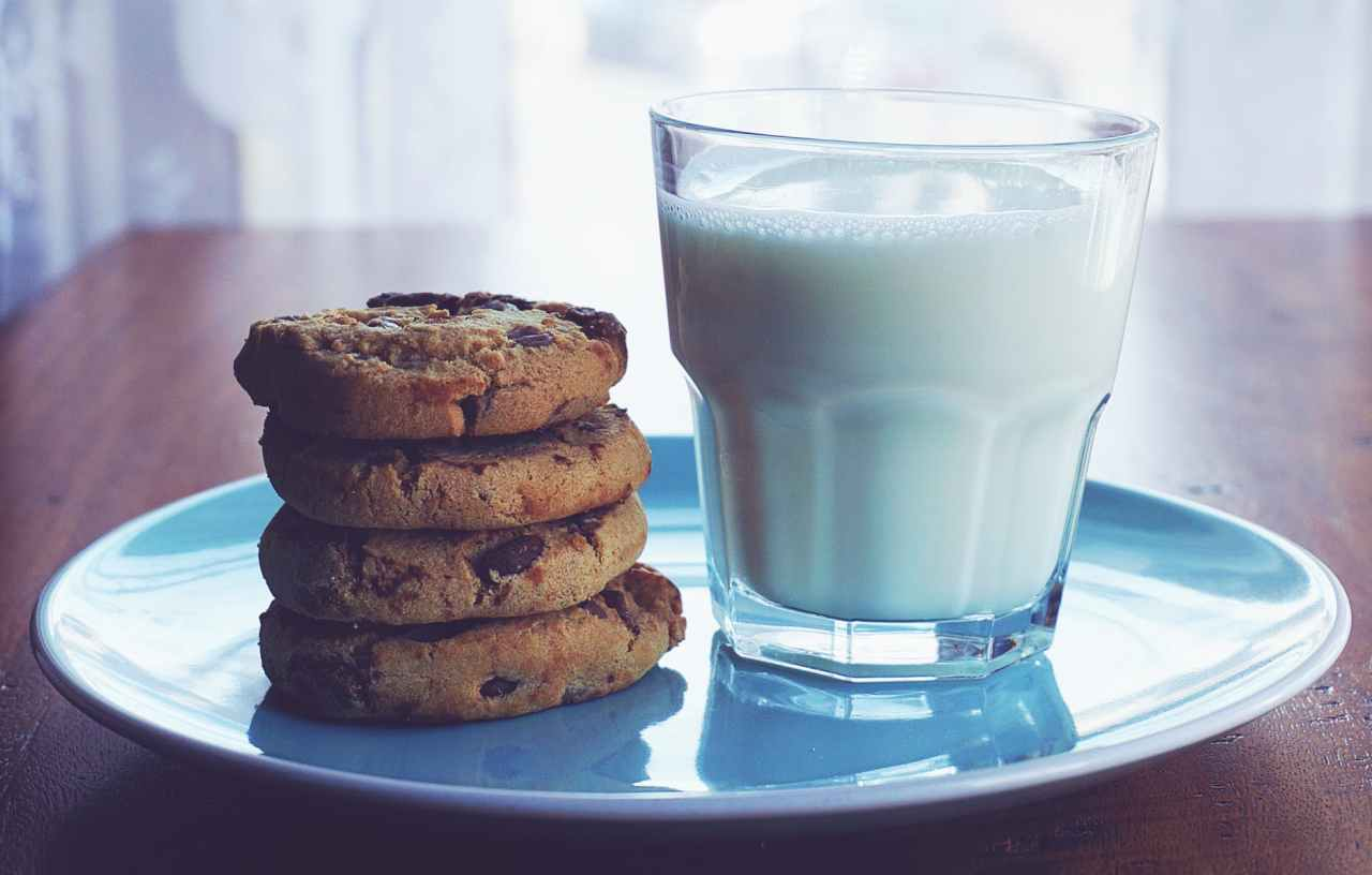 Παγκόσμια Ημέρα Γάλακτος σταΣχολεία