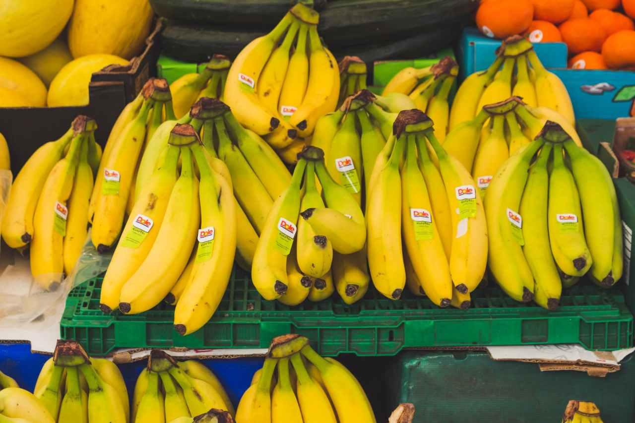 Μπανάνα 11 λόγοι για να την προτιμήσετε