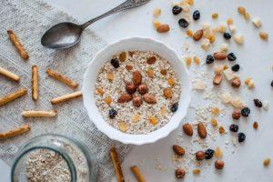 υγιεινό πρωινό που θα σε χορτάσει