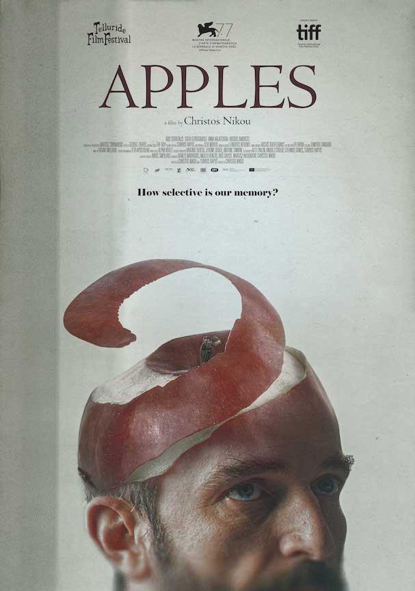 Η Κέιτ Μπλάνσετ μπαίνει παραγωγός στα «Μήλα» του ΧρήστουΝίκου