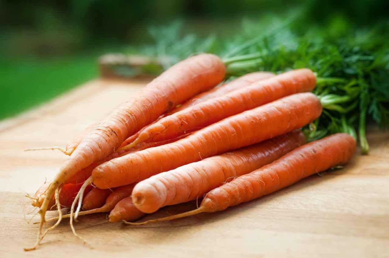 Το καρότο και τα οφέλη του στην υγείαμας