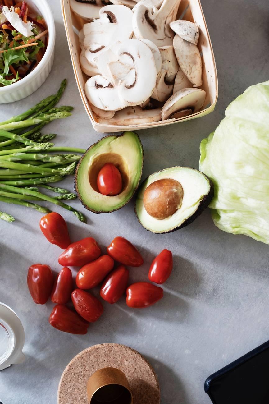 Φθινοπωρινές τροφές που μπορούν να σας βοηθήσουν να χάσετεβάρος