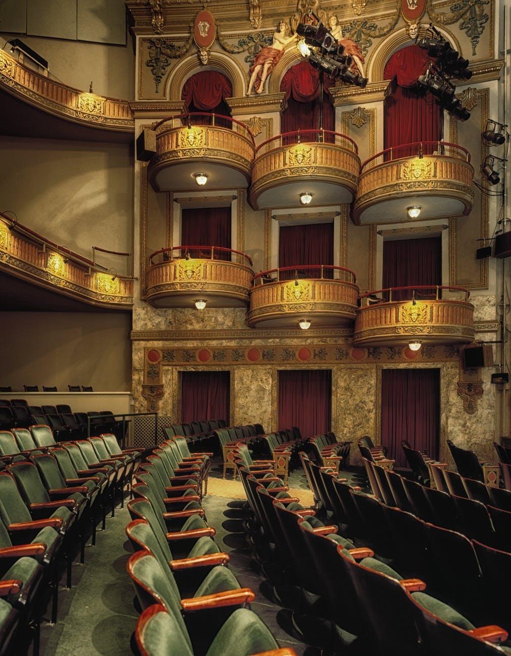 Ξεκινά σήμερα η προπώληση για τις διαδικτυακές παραστάσεις του ΘεάτρουΠορεία