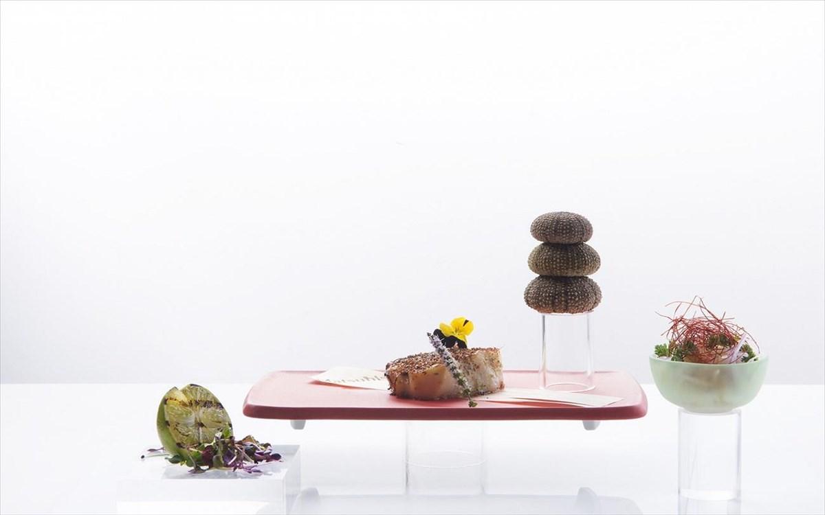 Το Matsuhisa φέρνει το fine dining στοσπίτι