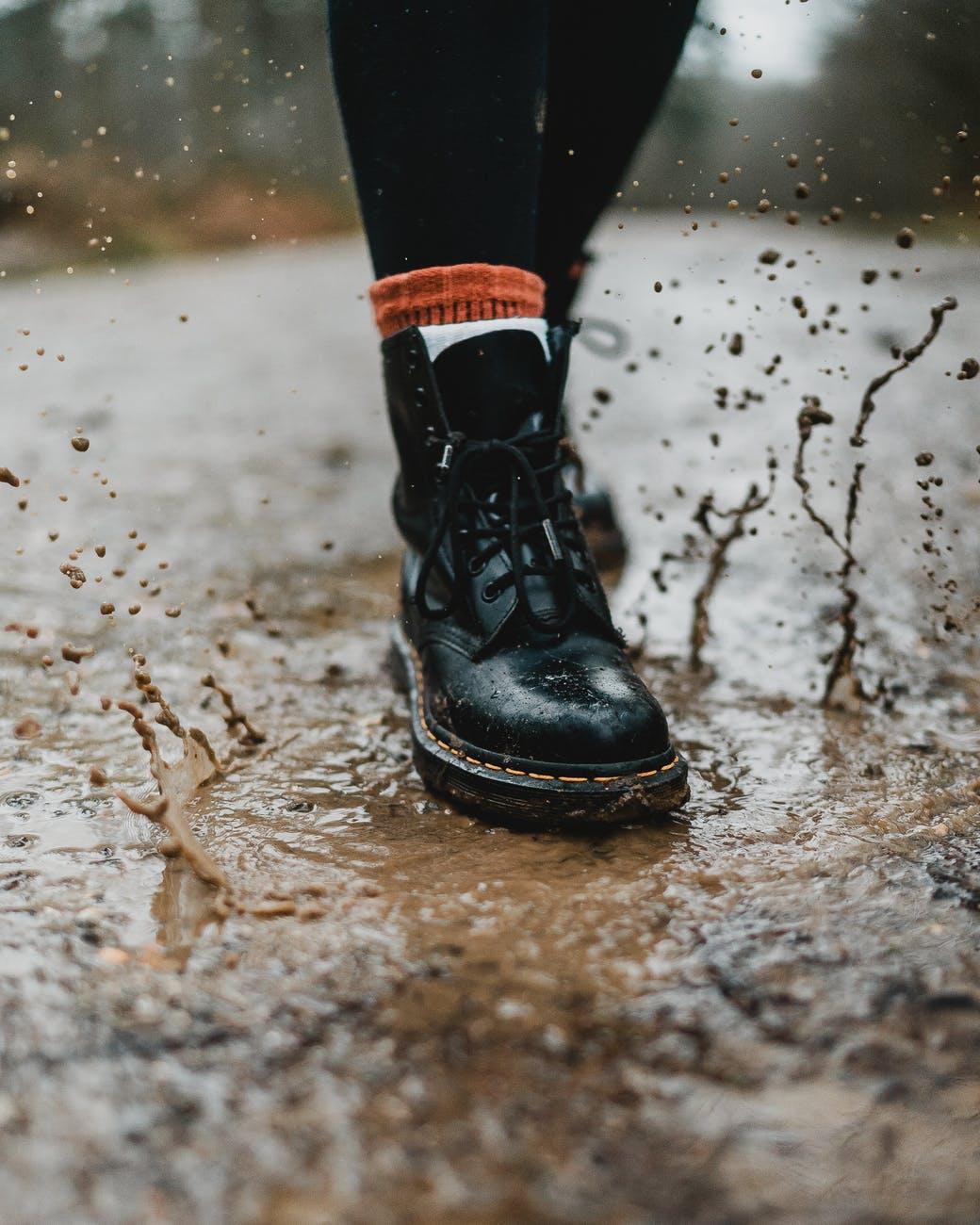Καιρός: Αλλαγή στο σκηνικό – Πού βρέχει, πού αναμένονται καταιγίδες καιχαλάζι