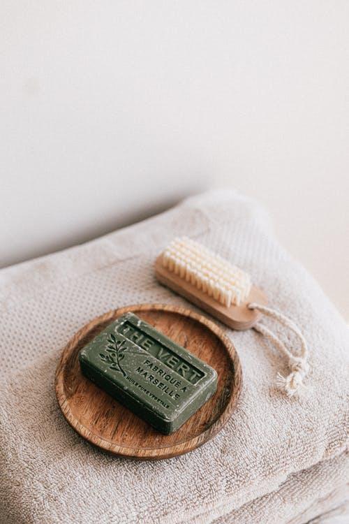 Τα θαυμαστά οφέλη του πράσινου σαπουνιού που ελάχιστοιγνωρίζουν
