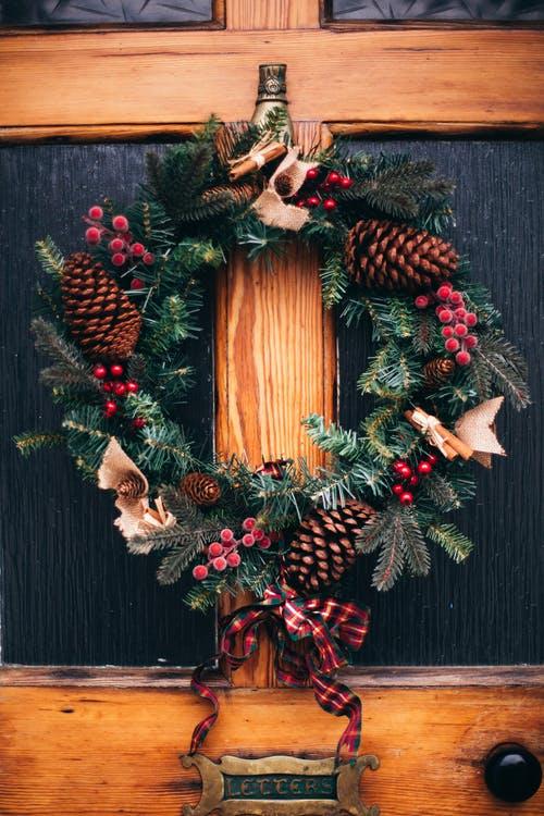 'Ερχεται το χριστουγεννιάτικο, διαδικτυακόχωριό