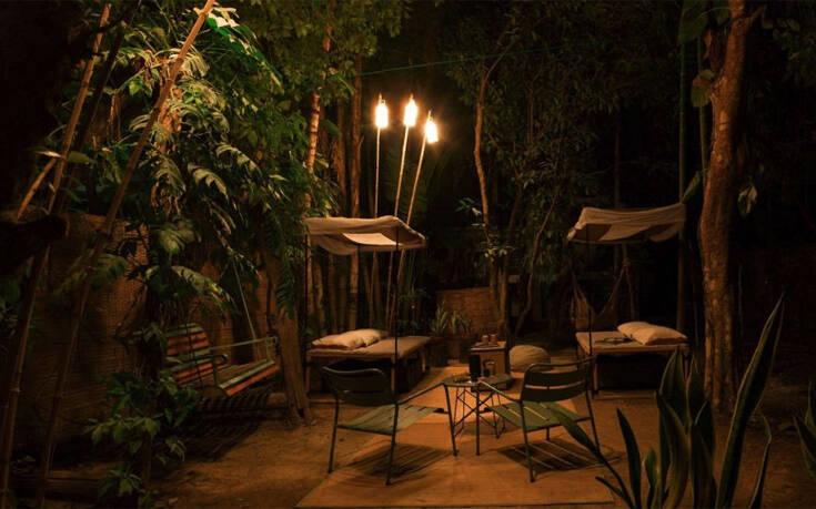Τι πρέπει να ξέρετε για το πρώτο «περιπλανώμενο ξενοδοχείο» τουκόσμου