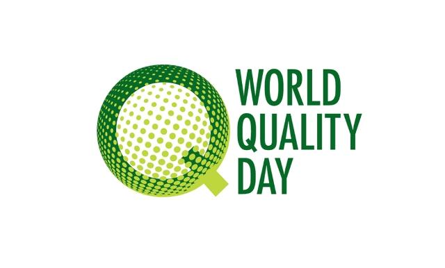 Παγκόσμια Ημέρα Ποιότητας