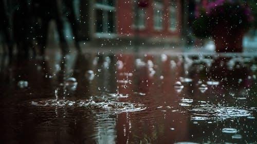 Καιρός: Βροχές σε αρκετές περιοχές τηςχώρας