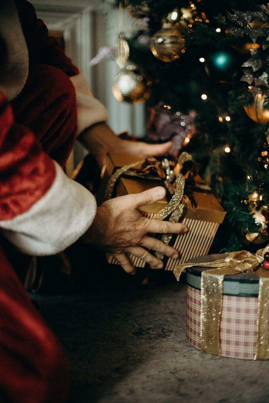 Γίνετε… Άγιος Βασίλης για εκείνους που έχουνανάγκη