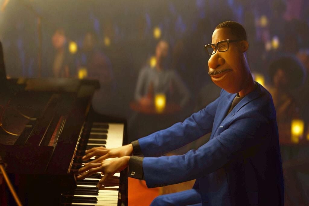 Soul: Η πρώτη ταινία της Pixar με μαύροπρωταγωνιστή!