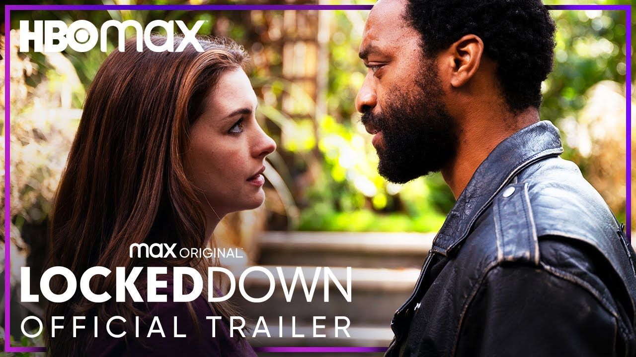 «Locked Down»: Η πρώτη ταινία με θέμα τον κορωνοϊό: Το νέοτρέιλερ