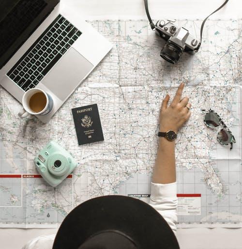Κορωνοϊός: Με ψηφιακό διαβατήριο εμβολίου τα ταξίδια -και όχι μόνο- το2021;