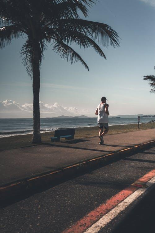 Ποιος είναι ο ιδανικός αριθμός χιλιομέτρων που πρέπει να τρέχεις τηνεβδομάδα