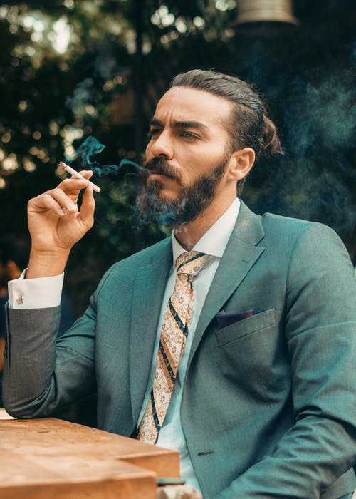 Πώς αλλάζει η προσωπικότητά σου όταν σταματάς τοκάπνισμα