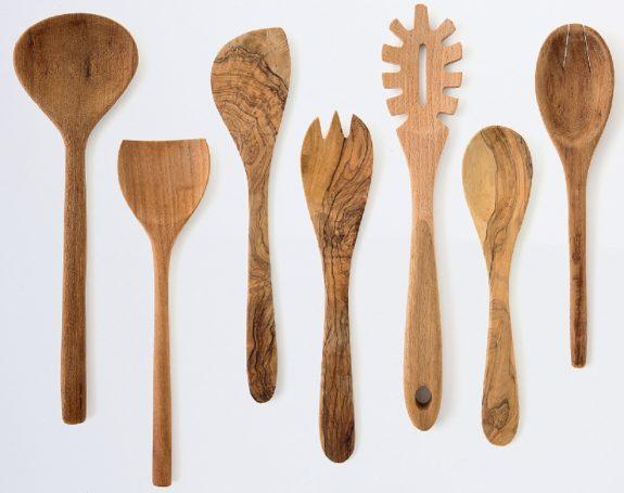 Το κόλπο με την ξύλινη κουτάλα και τα ζυμαρικά πουβράζουν