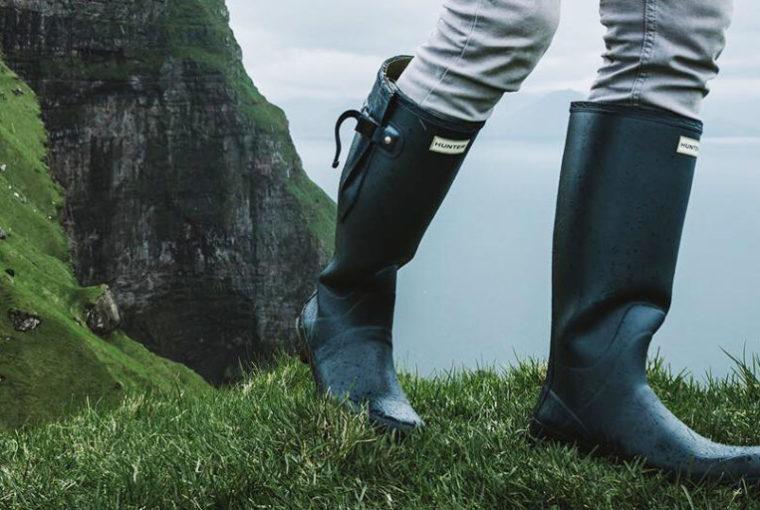 Wellington Boots: Η μεγαλύτερη τάση στις μπότες και το2021