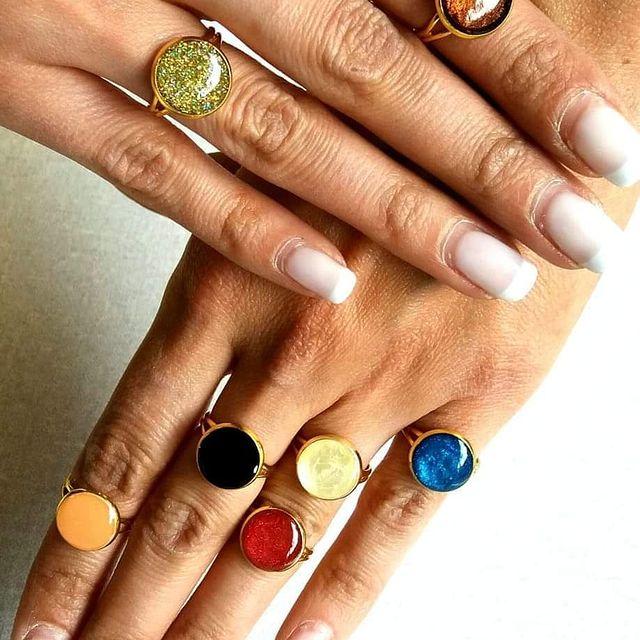 Nayia's handmade πανέμορφα χειροποίητα κοσμήματα!