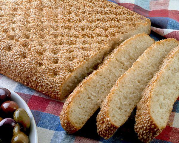 Λαγάνα : Από πού πήρε το όνομά του το ψωμί της ΚαθαράςΔευτέρας