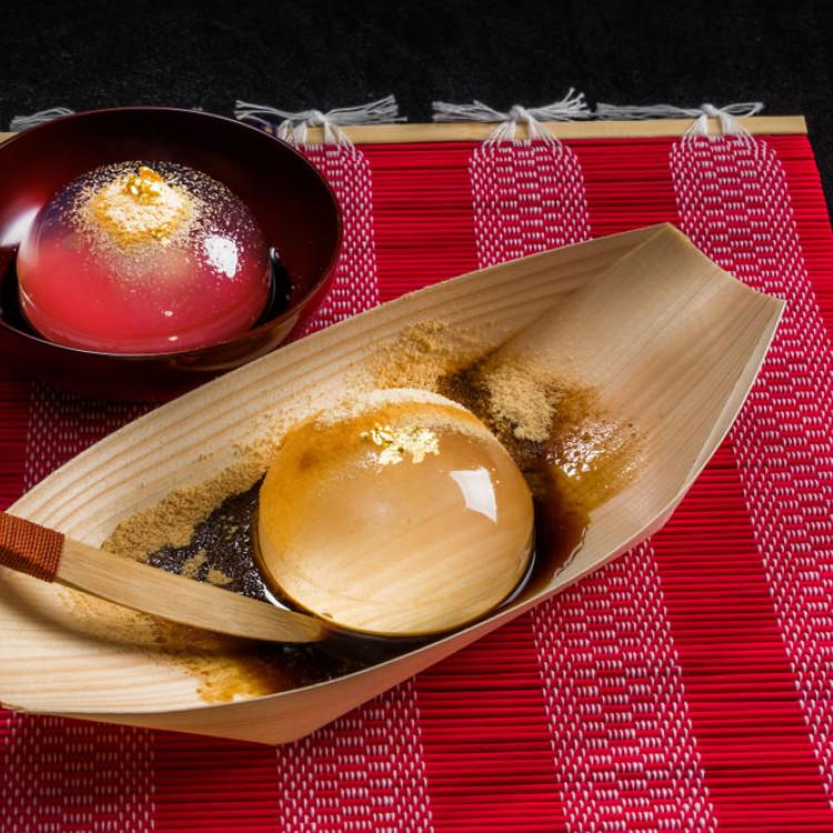 Συνταγή για κέικ «δροσοσταλίδα» -Το διάφανο γλύκισμα που έχει τρελάνει τοδιαδίκτυο