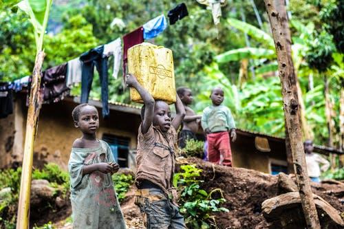 Παγκόσμια Ημέρα για τα Παιδιά τουΔρόμου