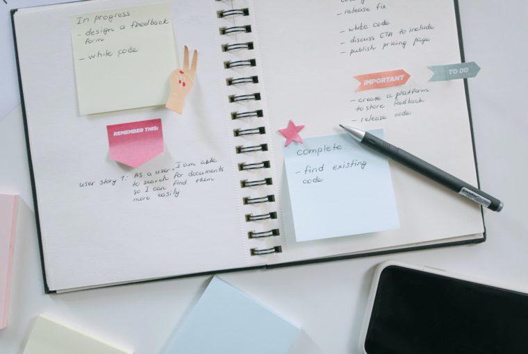 Ξέρουμε πόσα πράγματα ακριβώς πρέπει να περιλαμβάνει η καθημερινή to-do list σου για να είσαιπαραγωγική!
